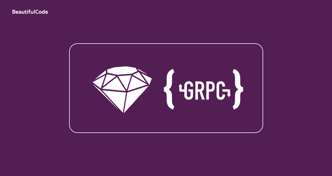 How to builid a gRPC & protobuf based Ruby service
